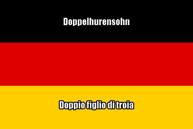 insulti-tedesco