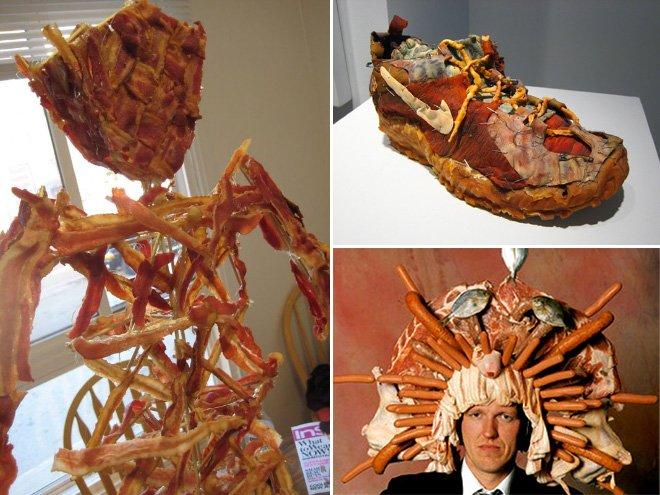 meat art12