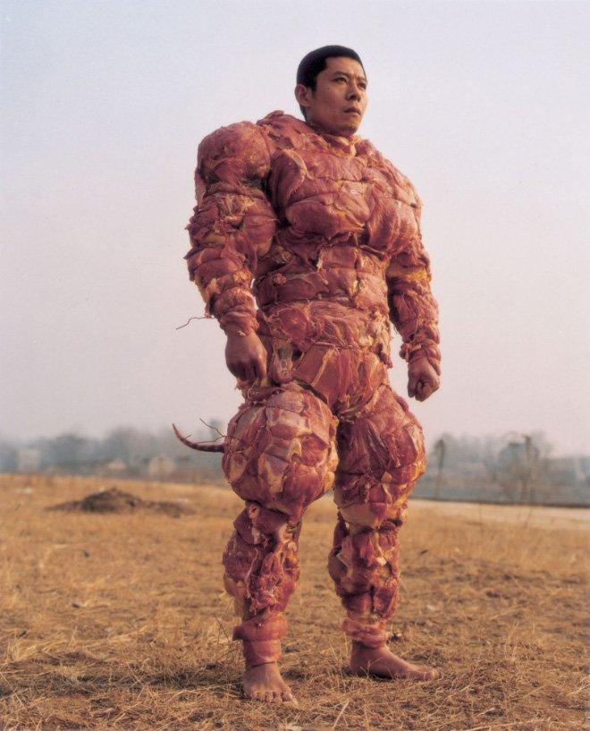 meat art3