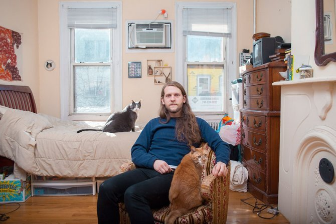men and cats photography david williams 4