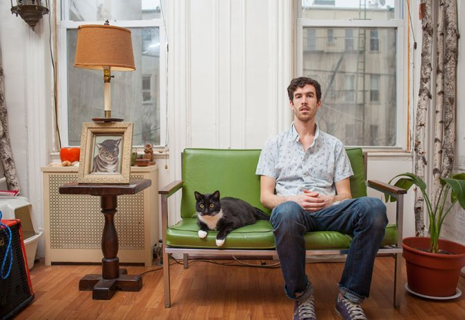 men and cats photography david williams 5