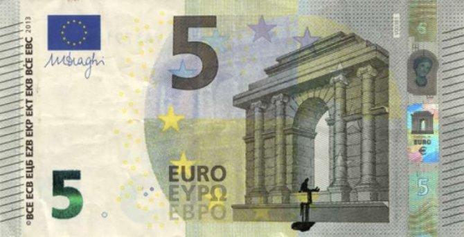 banconote euro protesta grecia 19