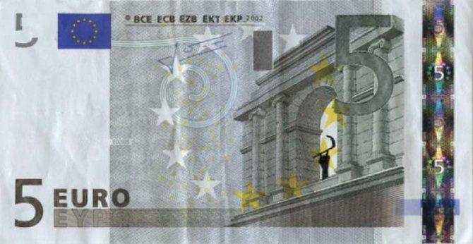 banconote euro protesta grecia 15