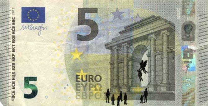 banconote euro protesta grecia 23