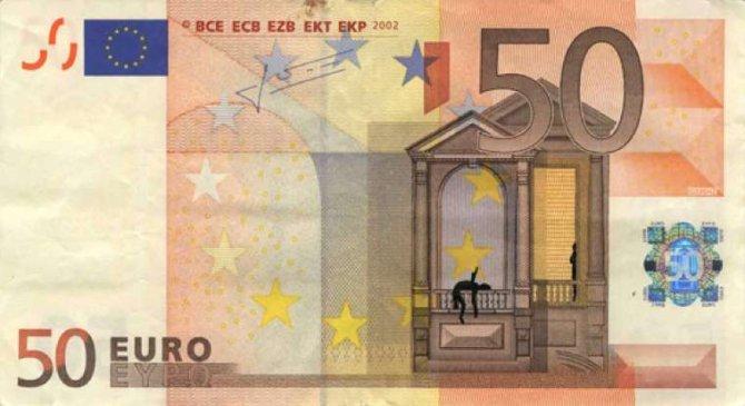 banconote euro protesta grecia 14