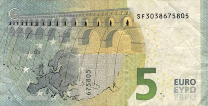 banconote euro protesta grecia 16