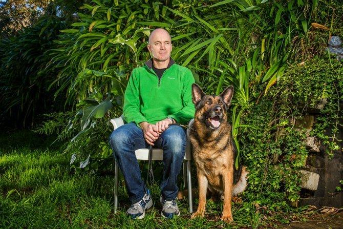 working dog photography shepherds realm andrew fladeboe 28