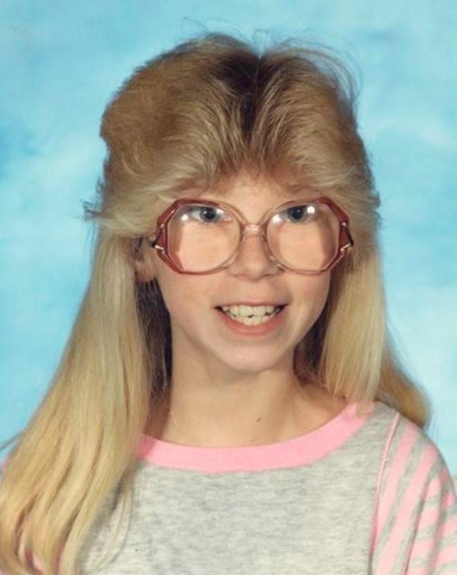 Taglio capelli x chi porta gli occhiali