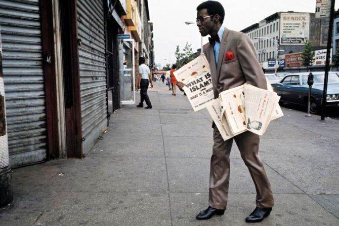 Harlem Jack Garofalo 10