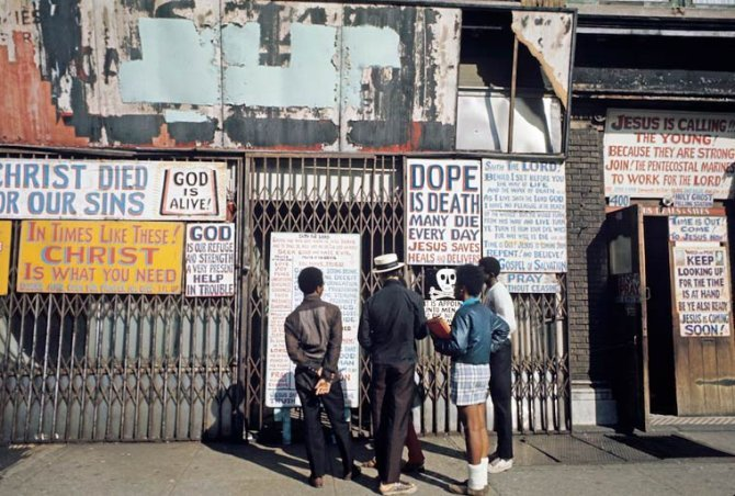 Harlem Jack Garofalo 3