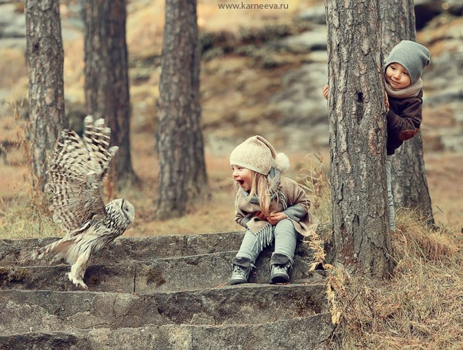 animal children photography elena karneeva 112 880
