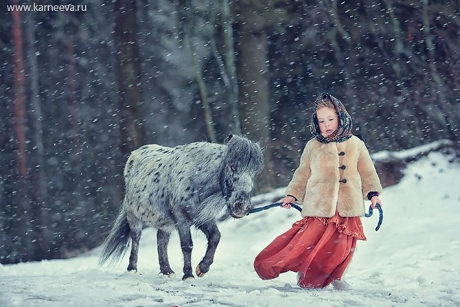 animal children photography elena karneeva 62 880