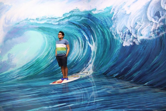 interactive 3d museum art in island philippines 12