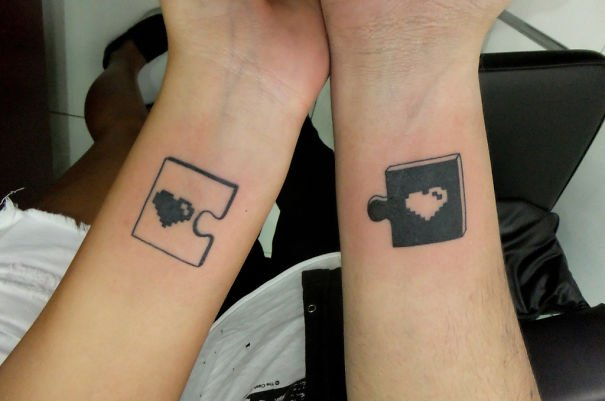 matching couple tattoos 51 605