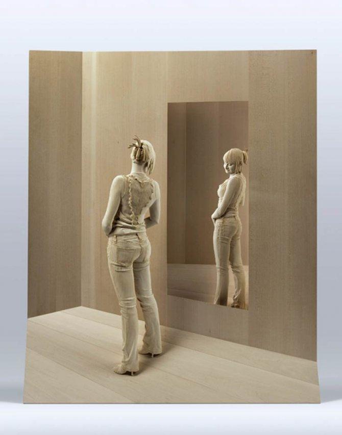 peter demetz wood sculptures 12