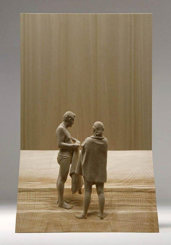 peter demetz wood sculptures 4