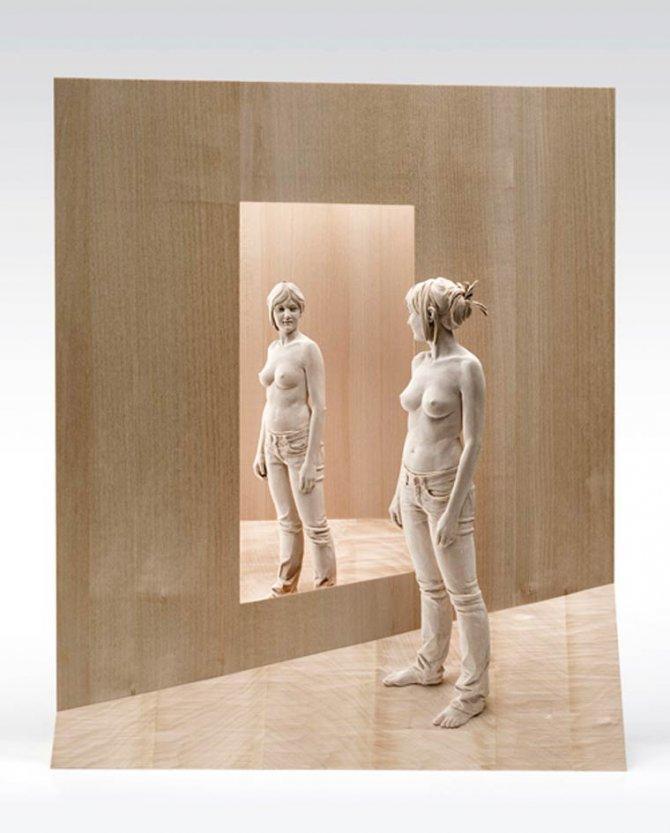 peter demetz wood sculptures 8