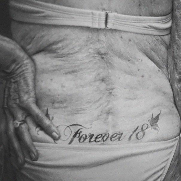 tattooed elderly people 26 605