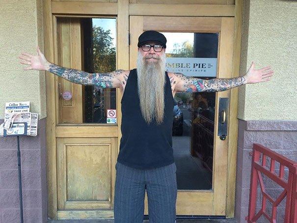 tattooed elderly people 27 605