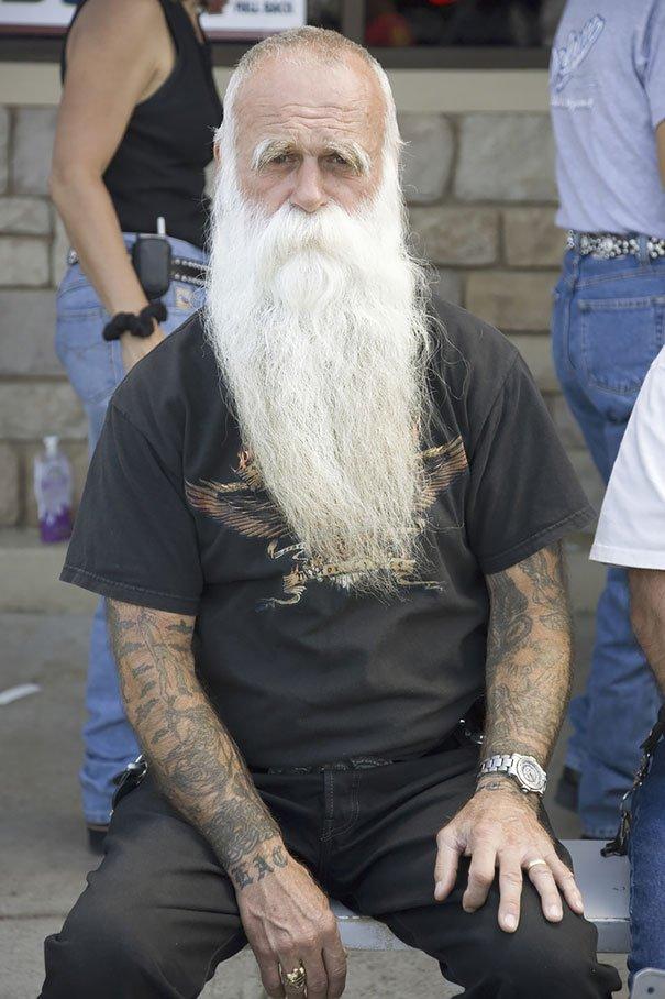 tattooed elderly people 33 605