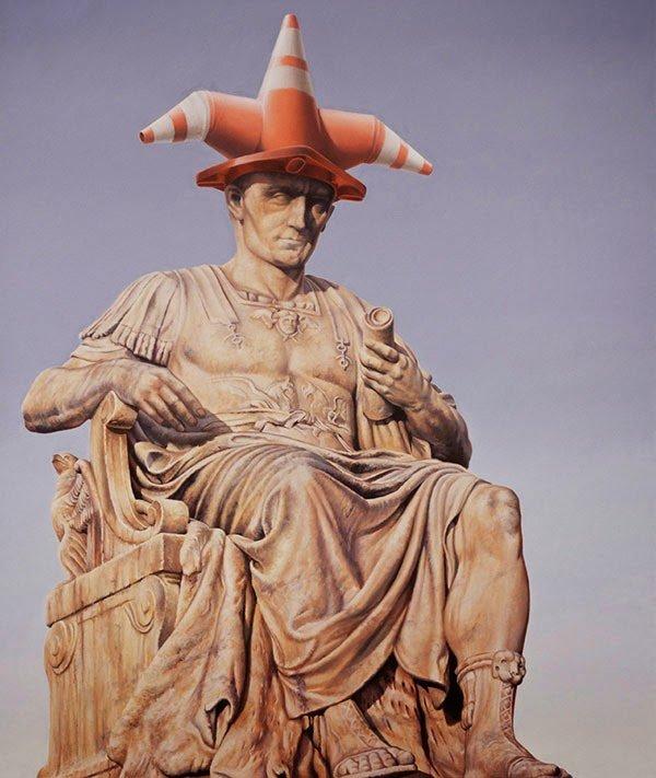 monumenti statue persone comuni 7