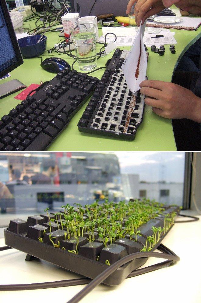 april fools keyboard