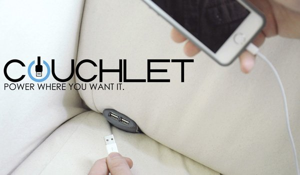 couchlet