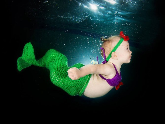 cute underwater babies photography seth casteel 3
