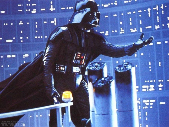 i am your father darth vader 1