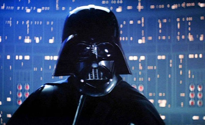 i am your father darth vader 3