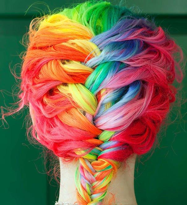 pastel hair trend 19 605
