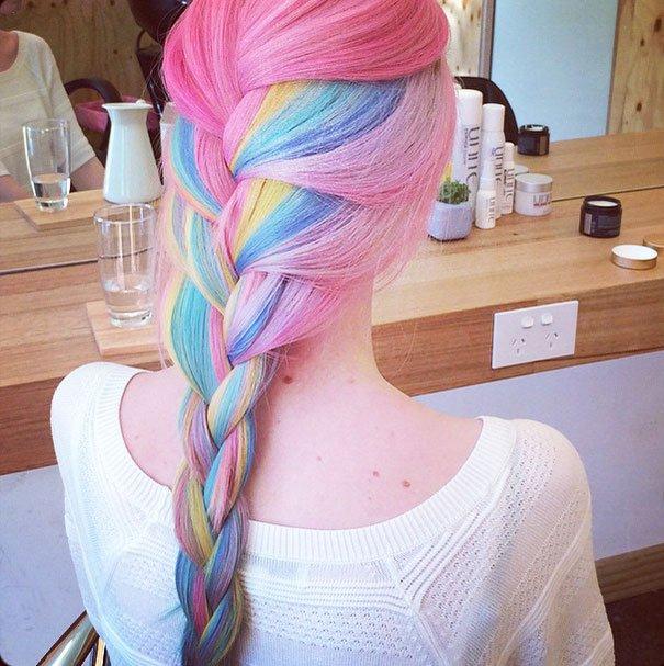pastel hair trend 26 605