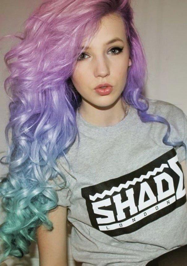 pastel hair trend 28 605