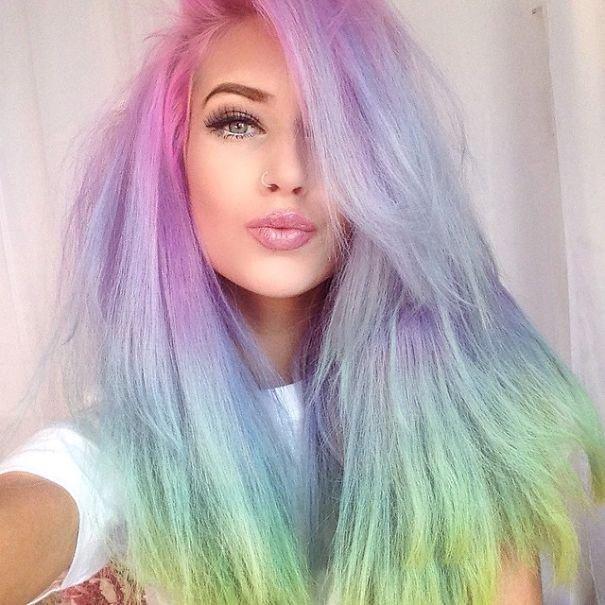 pastel hair trend 2 605