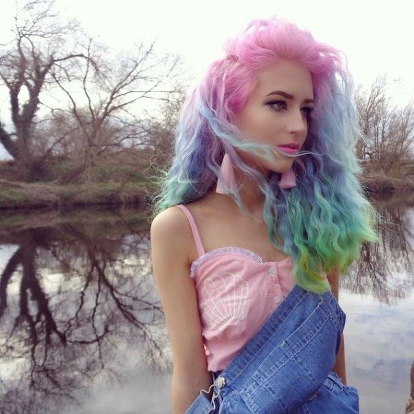 pastel hair trend 6 605