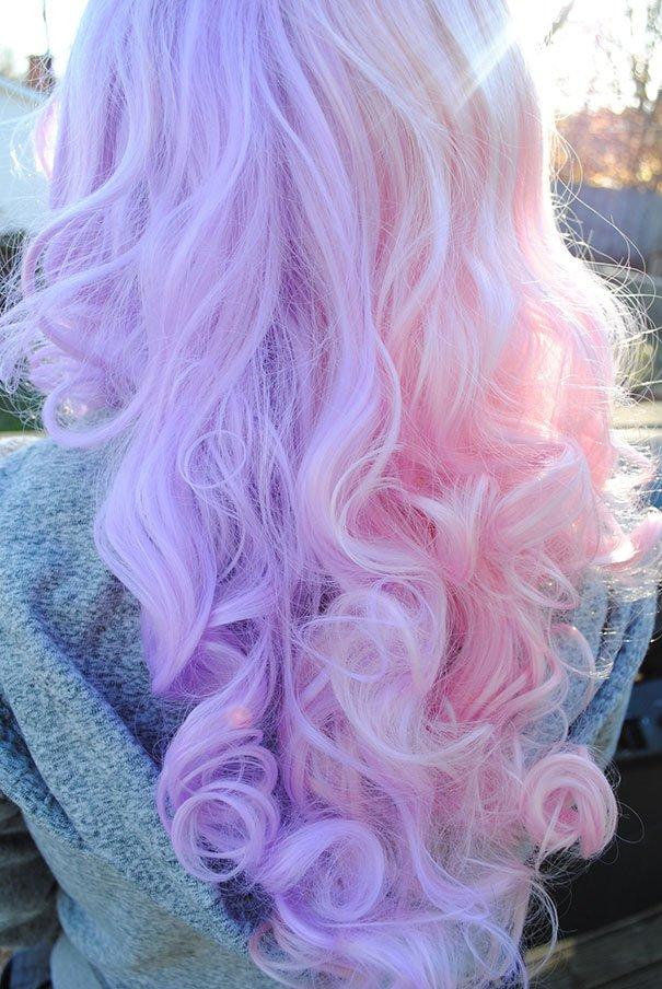 pastel hair trend 81 605