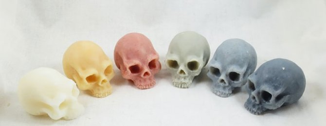 skull shaped soaps eden gorgos 2