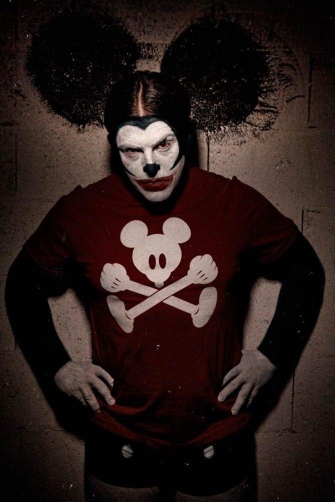 Eolo Perfido Clownville 14
