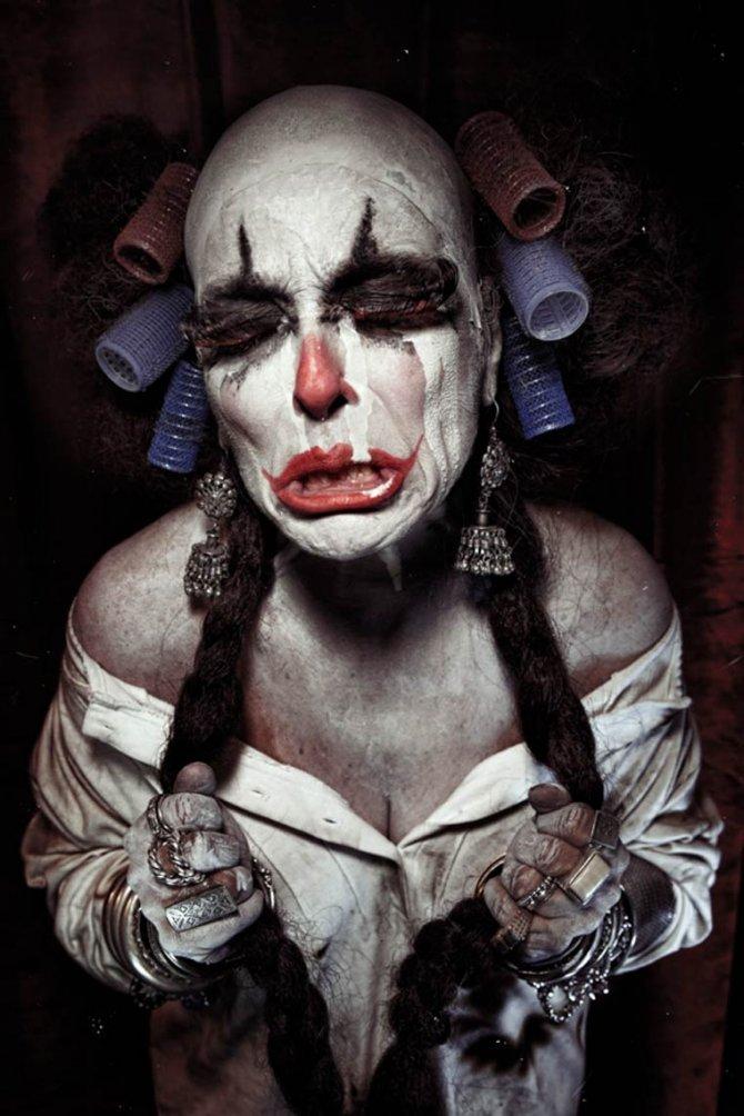 Eolo Perfido Clownville 15