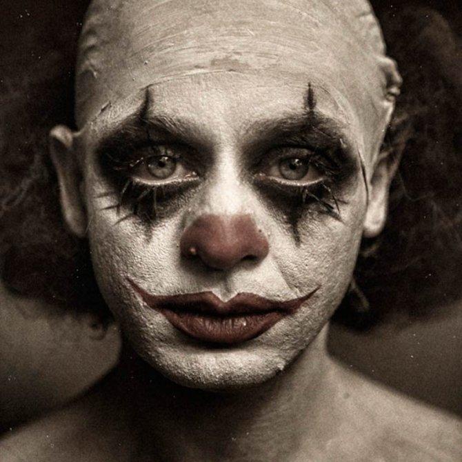 Eolo Perfido Clownville 21