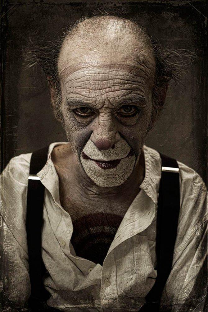 Eolo Perfido Clownville 8