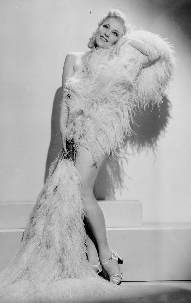 Sally Rand, 1930s (14)