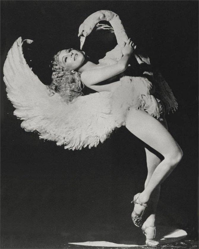 Sally Rand, 1930s (2)
