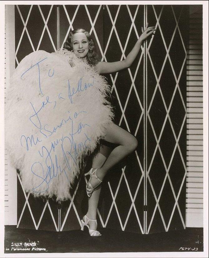Sally Rand, 1930s (24)