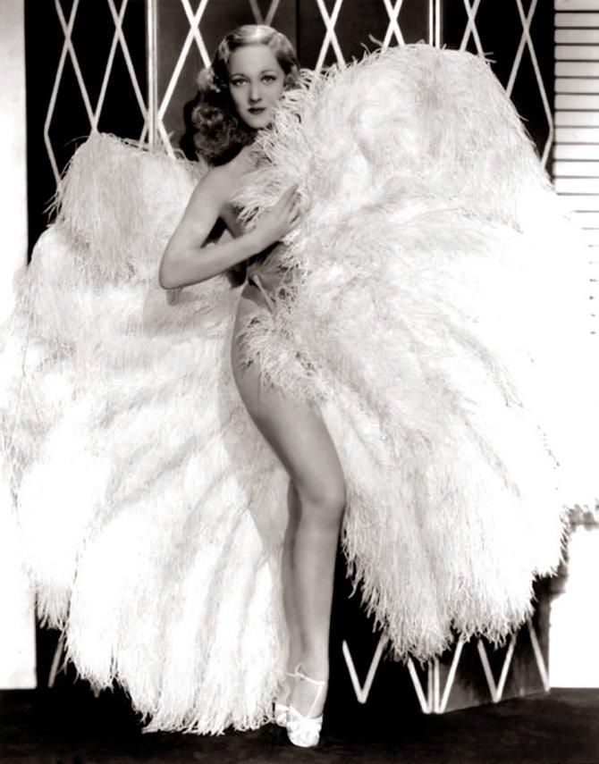 Sally Rand, 1930s (6)