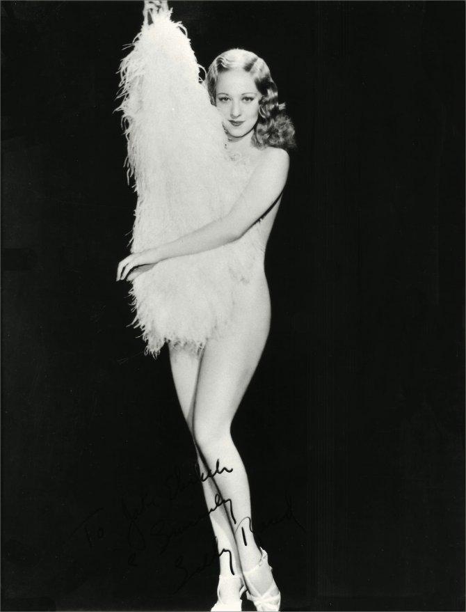 Sally Rand, 1930s (7)