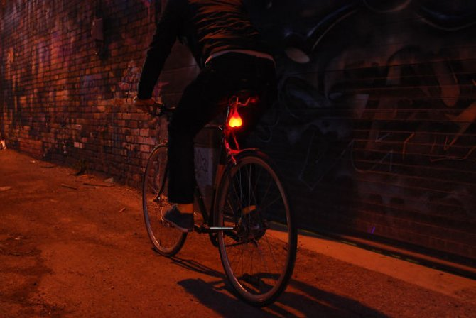 Why We Designed the Worlds Crudest Bike Lights. 1 700