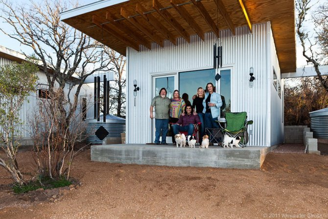 four couples live together town sustainable homes texas llano exit strategy matt garcia 20