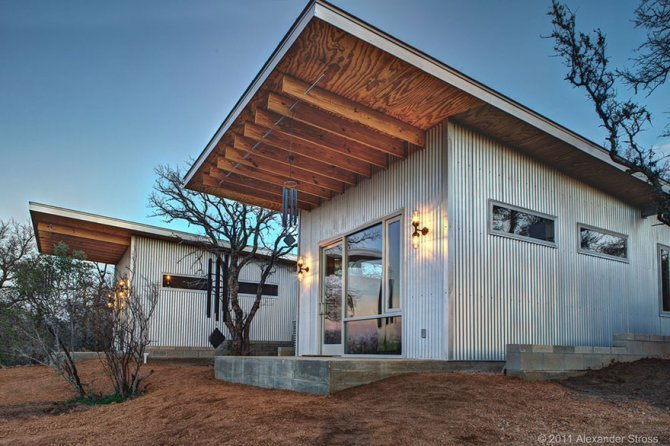 four couples live together town sustainable homes texas llano exit strategy matt garcia 5