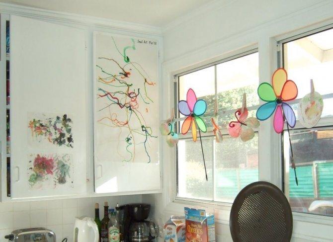lumache vernice dipingono 4